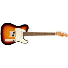 Fender Fender Squier Classic Vibe 60's Telecaster LFL - 3-Tone Sunburst