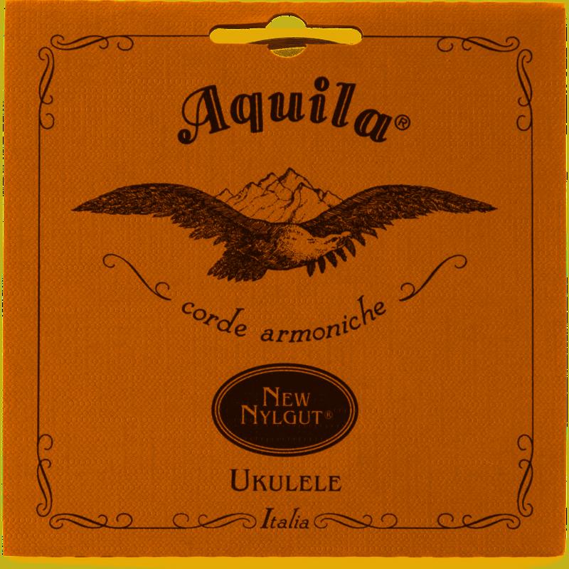 Aquila Baritone Nylgut Ukulele Strings Set