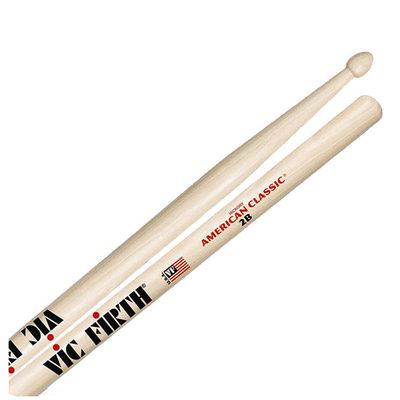 Vic Firth Vic Firth 2B Drum Sticks