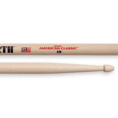 Vic Firth 5B Drum Sticks