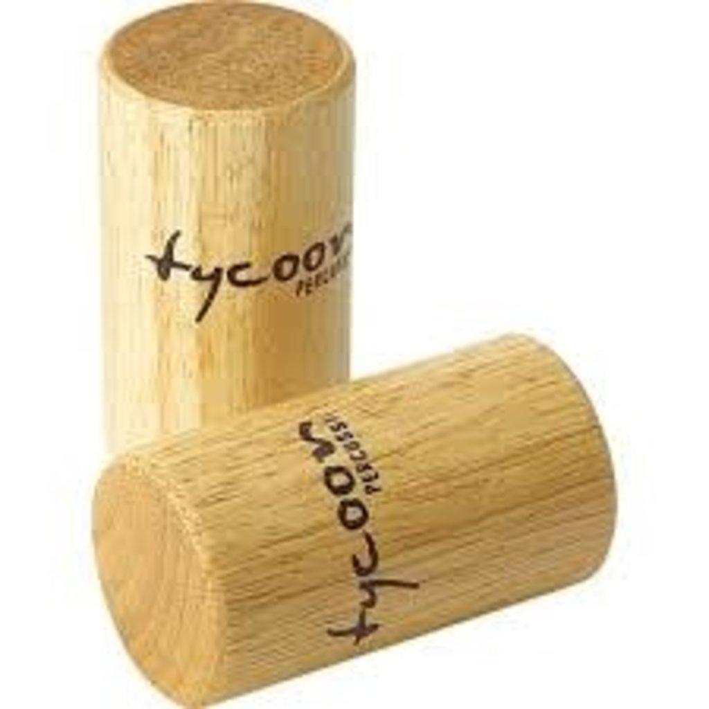 Tycoon Wooden Shaker TS-40