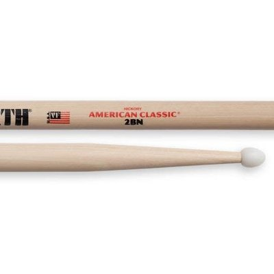 Vic Firth Vic Firth 2BN Nylon Drum Sticks