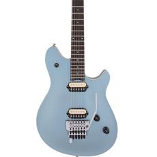 EVH EVH Wolfgang Special Ebony - Ice Blue Metallic