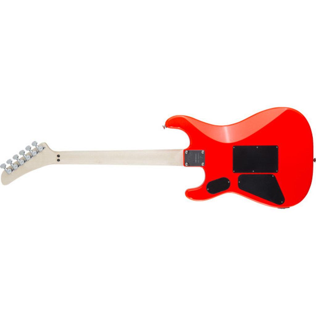 EVH EVH 5150 Series Standard Maple - Rocket Red
