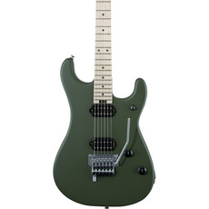 EVH EVH 5150 Series Standard Maple - Matte Army Drab