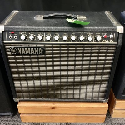 Yamaha Consignment Yamaha G50 112 II Guitar Amplifier