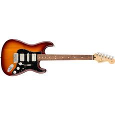 Fender Fender Player Stratocaster HSH PF - Tobacco