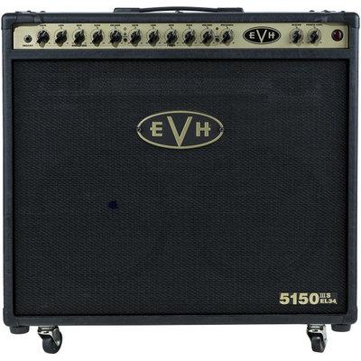 EVH EVH 5150III 50w EL34 2x12 Combo Amplifier