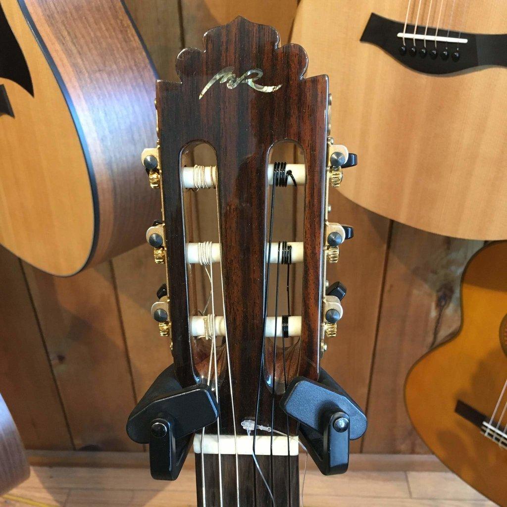Consignment Manuel Rodriques Classical Guitar Mod. A Cut