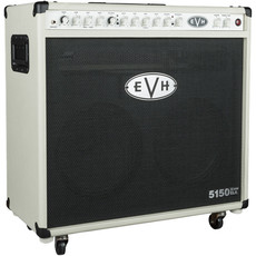 EVH EVH 5150III 50W 6L6 212 Combo Amplifier Ivory