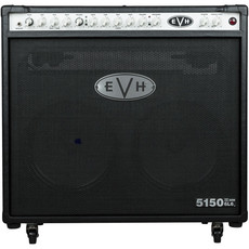 EVH EVH 5150III 50W 6L6 212 Combo Amplifier Black