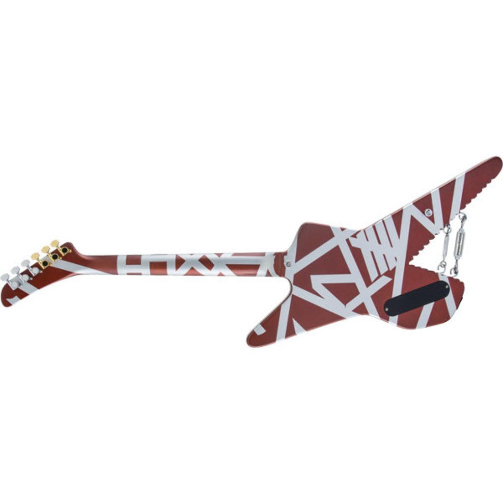 EVH EVH Striped Series Shark