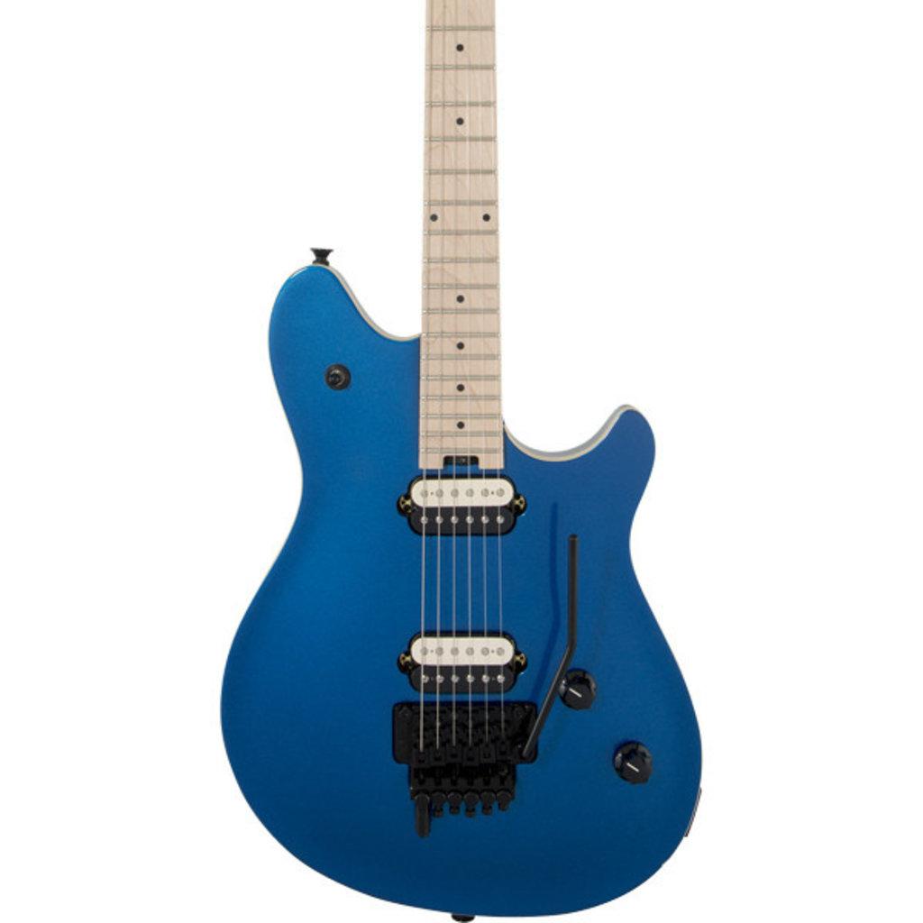 EVH EVH Wolfgang Special Maple - Metallic Blue