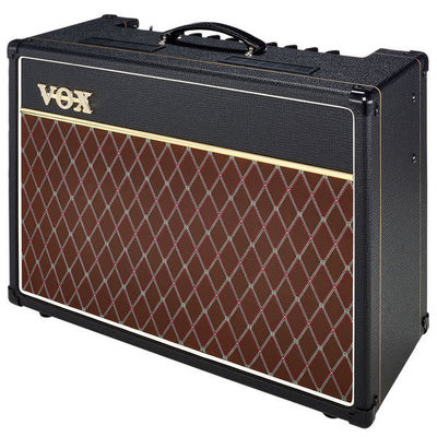 Vox Vox Ac15 C1 Amplifier