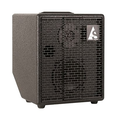 Acoustic Solutions Acoustic Solutions 75 watt Acoustic Amplifier - Black