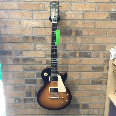 Gibson Used Gibson LP Tribute Studio Tobacco burst with Gibson Gig Bag