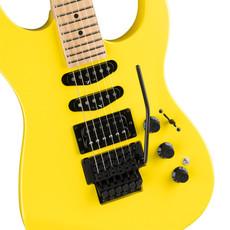 Fender Fender HM Stratocaster - Frozen Yellow