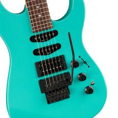 Fender Fender HM Stratocaster - Ice Blue