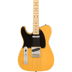 Fender Fender American Original 50's Telecaster Left MN BTB