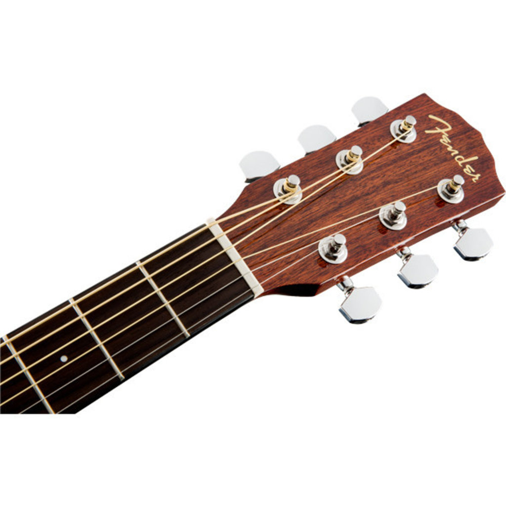 Fender Fender CC60S Concert Acoustic - Sunburst
