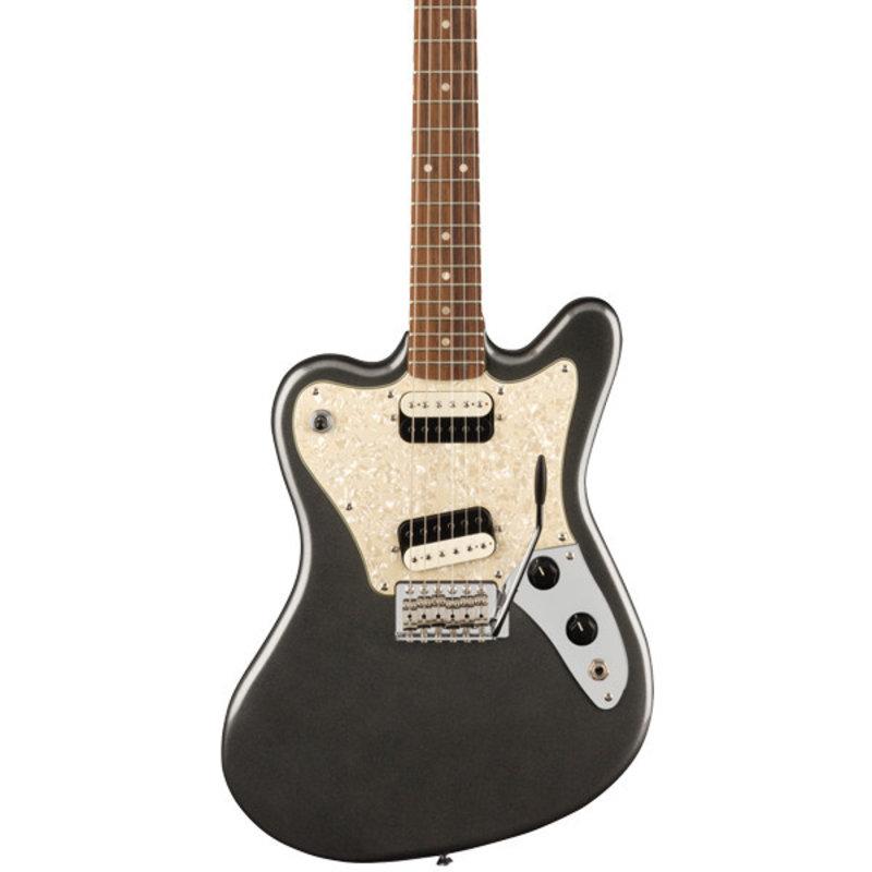 Fender Squier Paranormal Super Sonic - Graphite Metallic