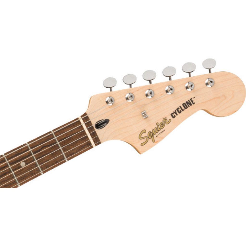 Fender Squier Paranormal Cyclone - Daphne Blue