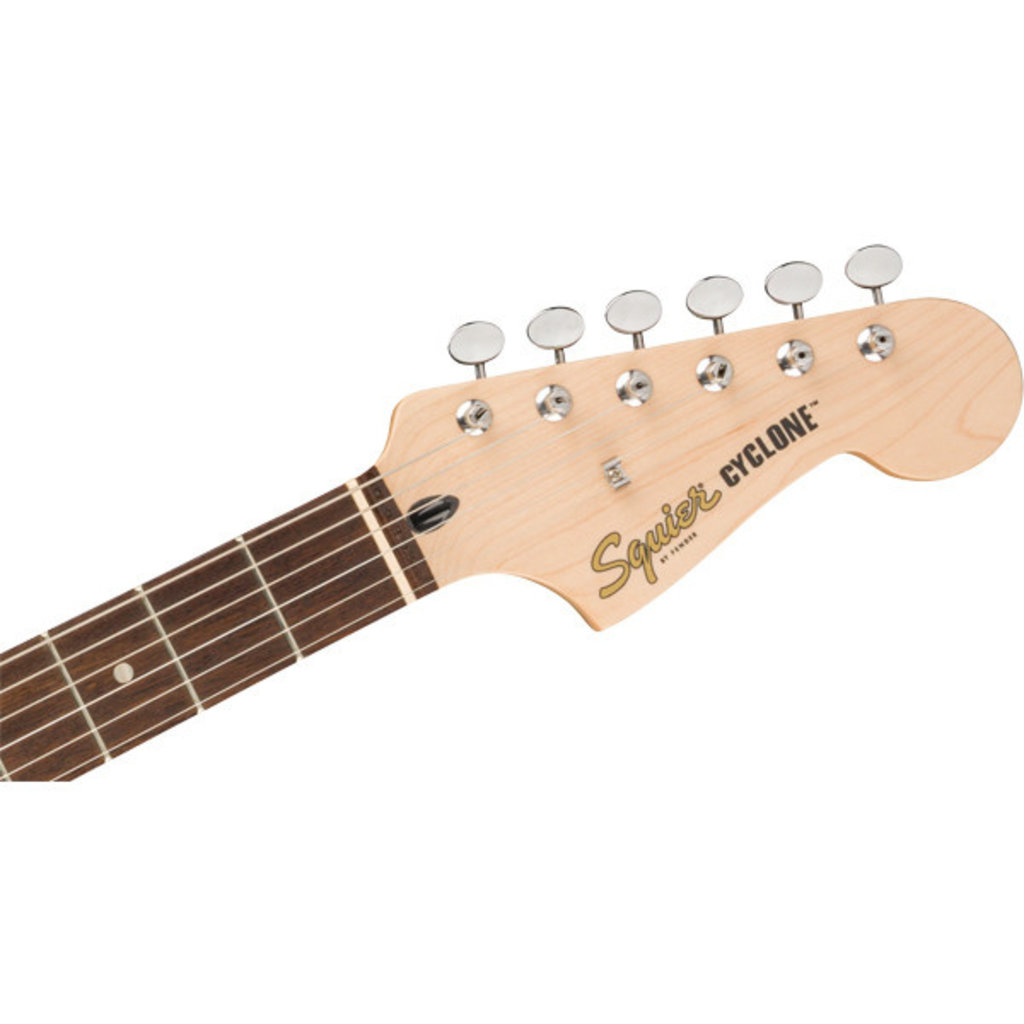 Fender Fender Paranormal Cyclone - Shell Pink