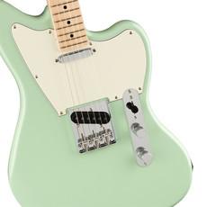Fender Squier Paranormal Offset Telecaster - Surf Green
