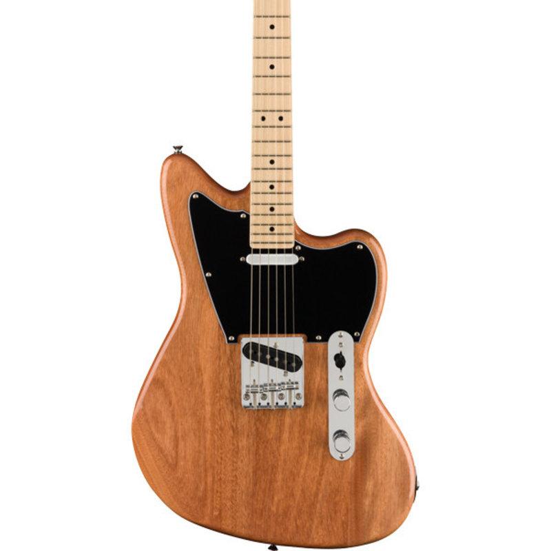 Fender Squier Paranormal Offset Telecaster - Natural