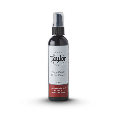Taylor Guitars Taylor Satin Guitar Cleaner 4oz
