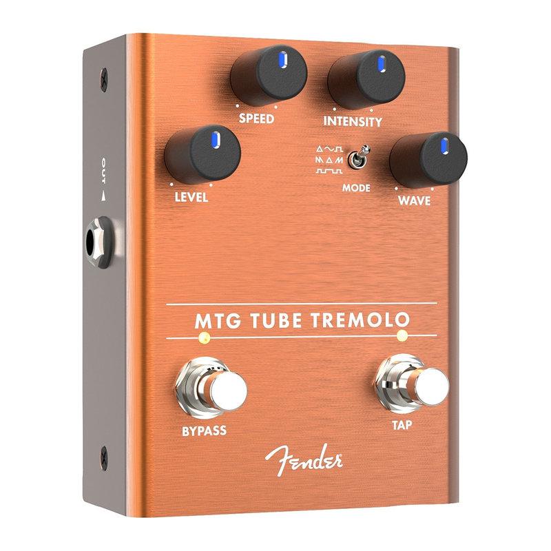 Fender Fender MTG Tube Tremolo