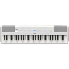 Yamaha Yamaha P515 (White) Digital Piano