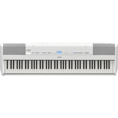 Yamaha Yamaha P515 (White) Digital Piano