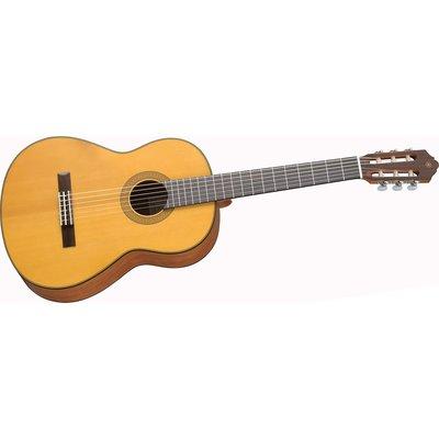 Yamaha Yamaha CG-122MS Classical Guitar