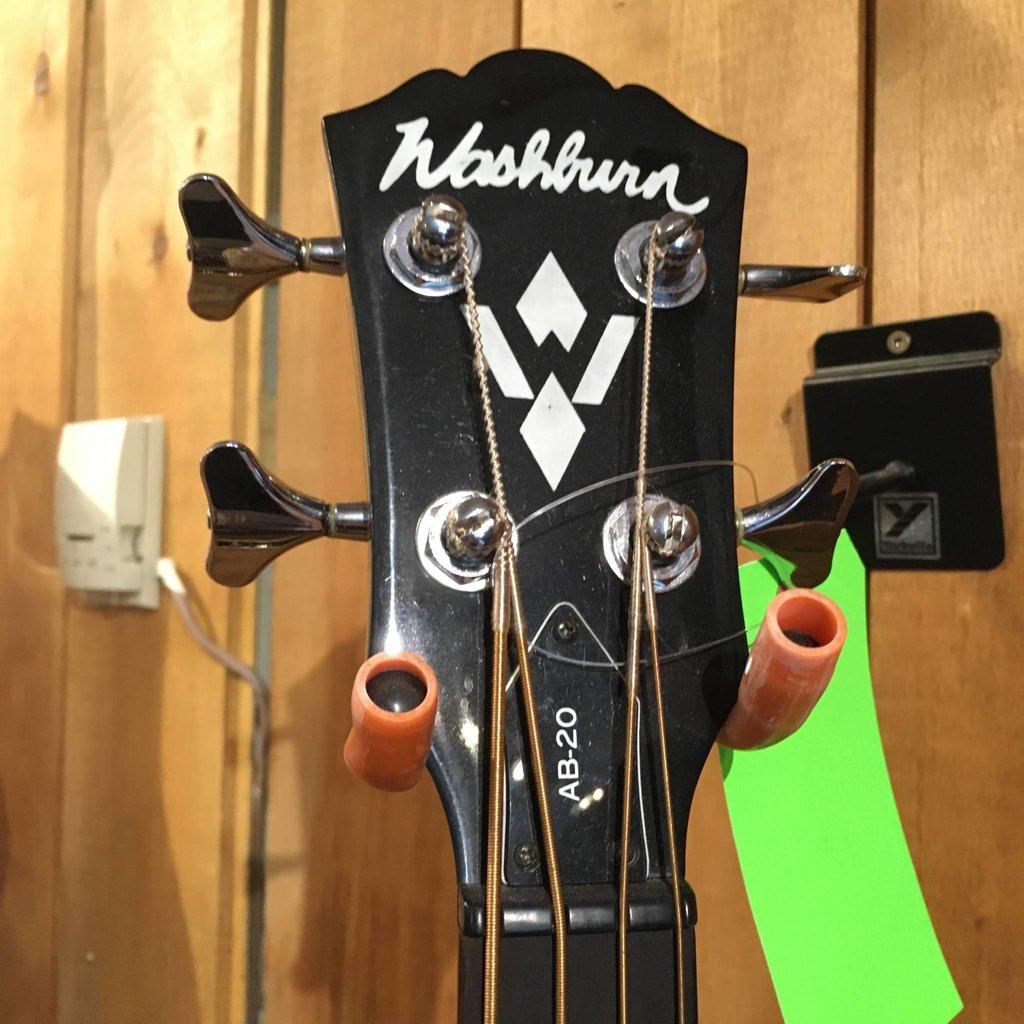 Washburn Consignment Washburn AB20