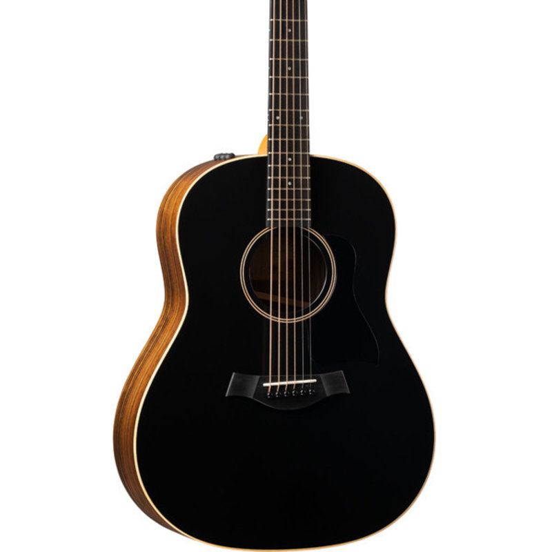 Taylor Guitars Taylor AD17e Acoustic Guitar - Blacktop