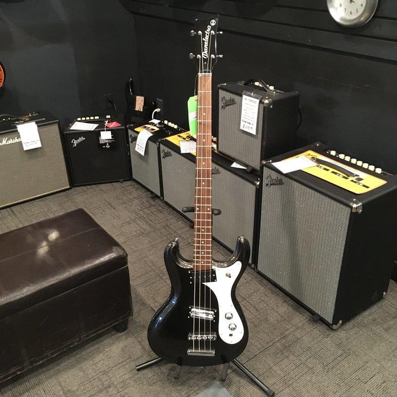 Consignment Danelectro D64 Bass