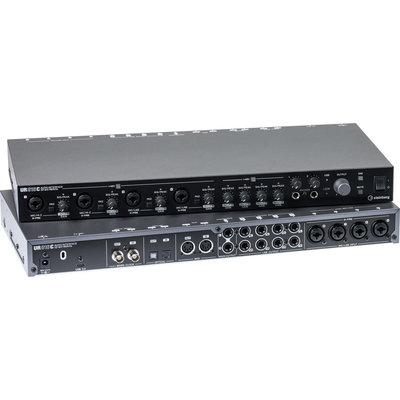 Yamaha Steinberg UR816C Audio Interface