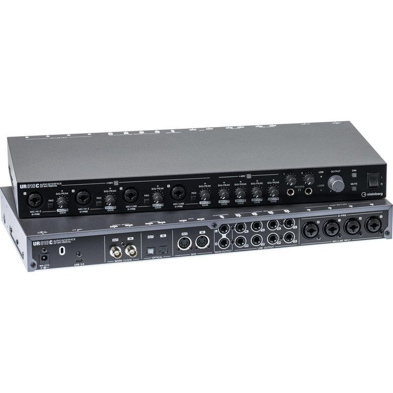 Steinberg Steinberg UR816C Audio Interface