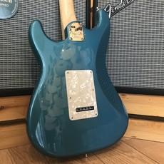 Fender Fender American Elite Stratocaster MN Ocean Turquoise