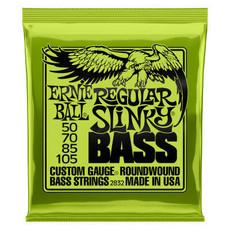 Ernie Ball Ernie Ball Regular Slinky Bass  50-105