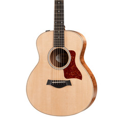 Taylor Guitars Taylor GS Mini-e Quilted Sapele Ltd.