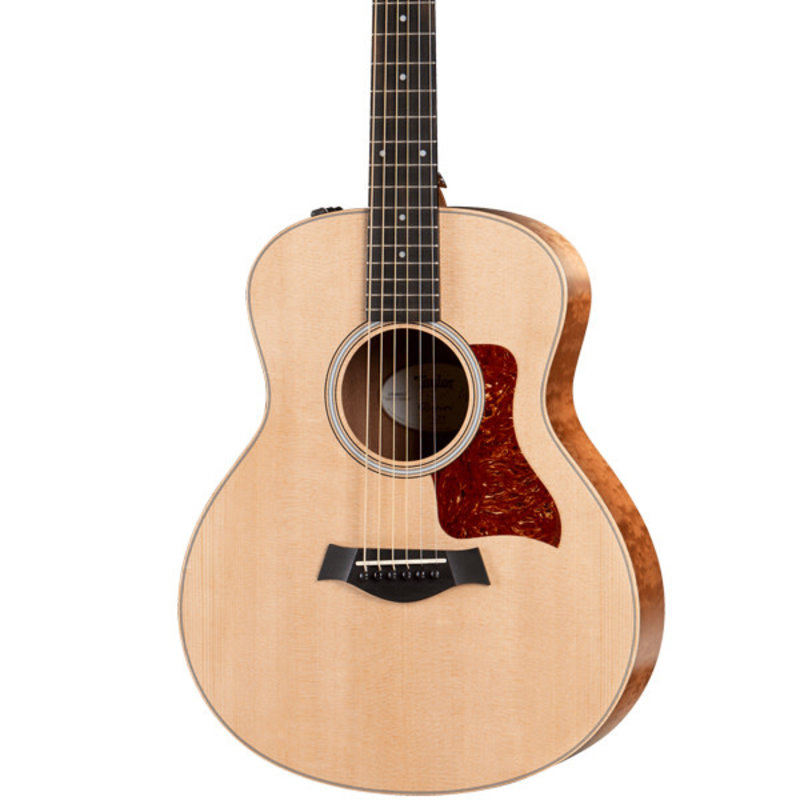 Taylor Guitars Taylor GS Mini-e Quilted Sapele Ltd.