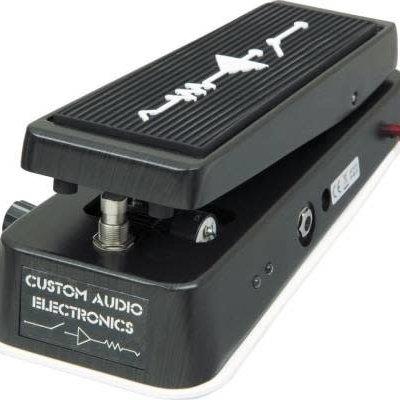 MXR Dunlop Custom Audio Electronics MC404 Wah Pedal