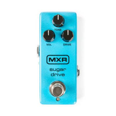 MXR Sugar Drive JD-M294