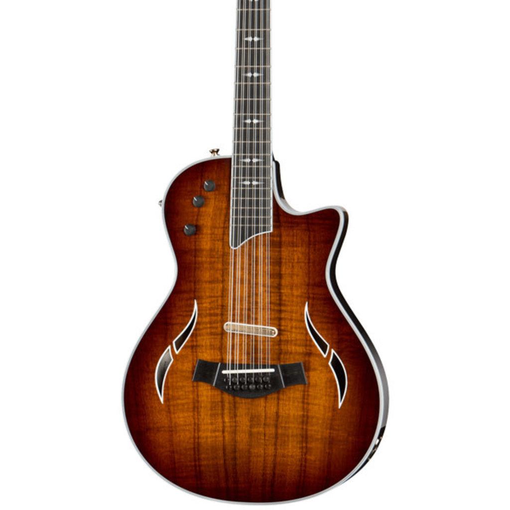 Taylor Guitars Taylor T5z-12 Custom