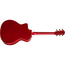 Taylor Guitars Taylor 214ce Red DLX