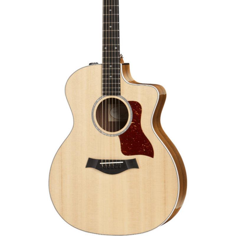 Taylor Guitars Taylor 214ce DLX