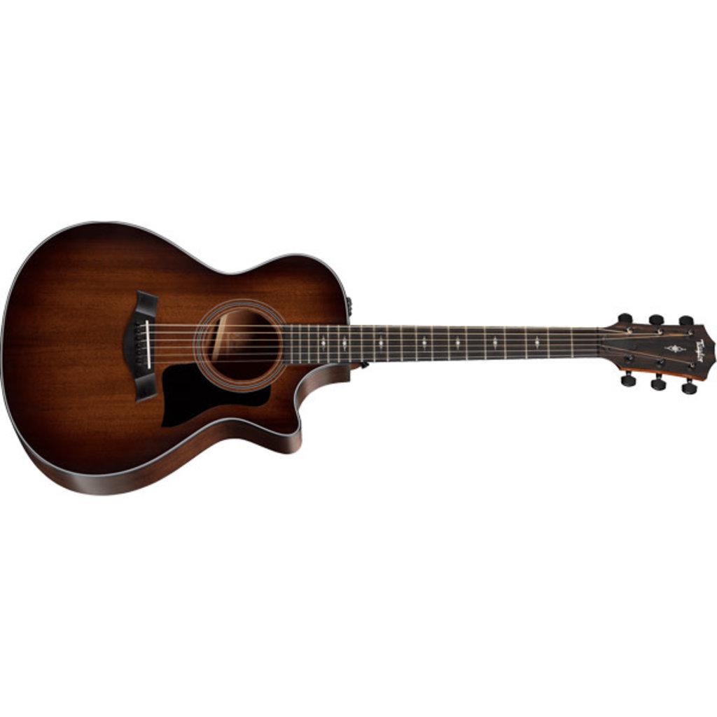 Taylor Guitars Taylor 322ce