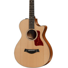 Taylor Guitars Taylor 512ce 12 Fret Acoustic Guitar